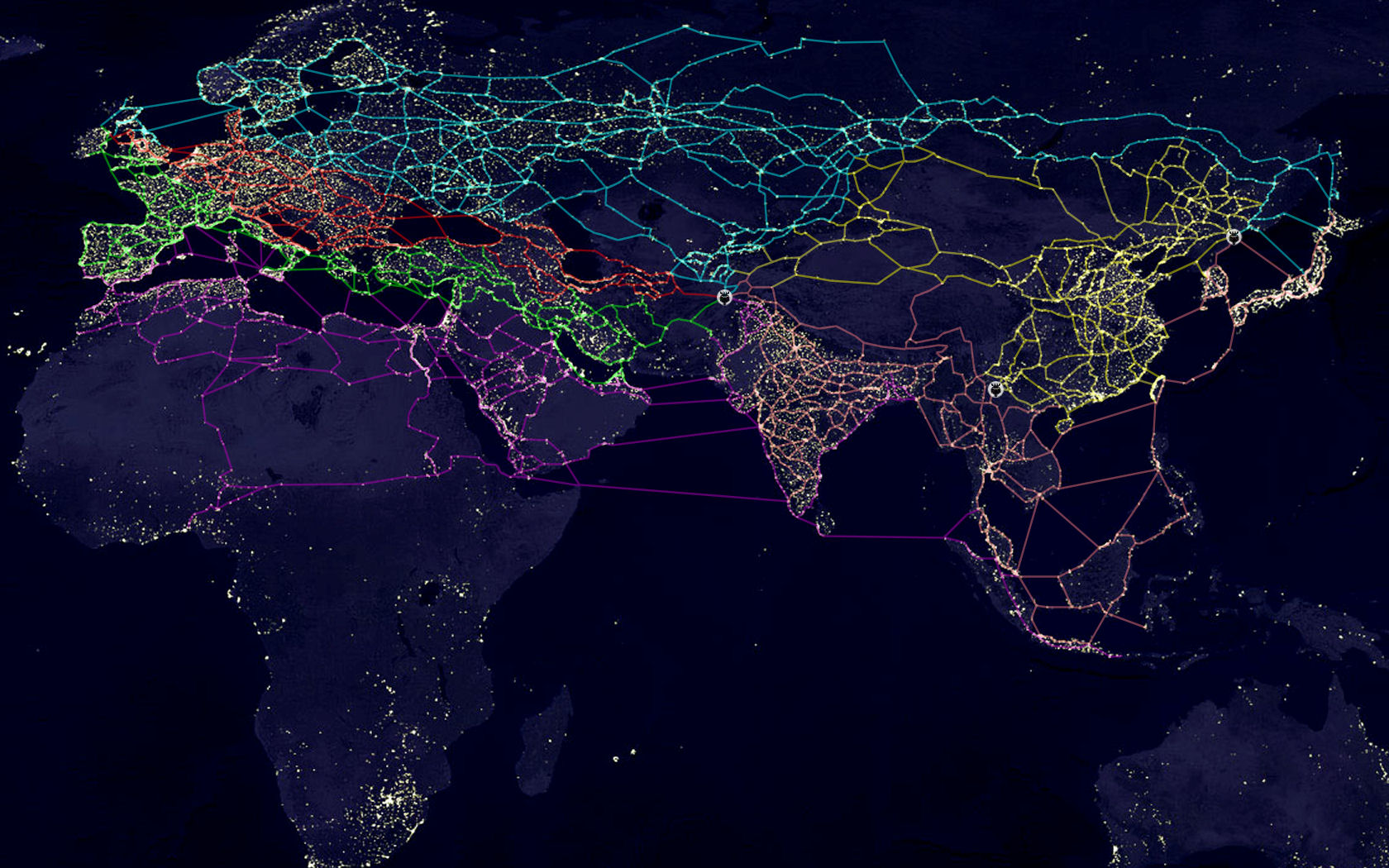 File Opiumtraderoutes Jpg Wikimedia Commons