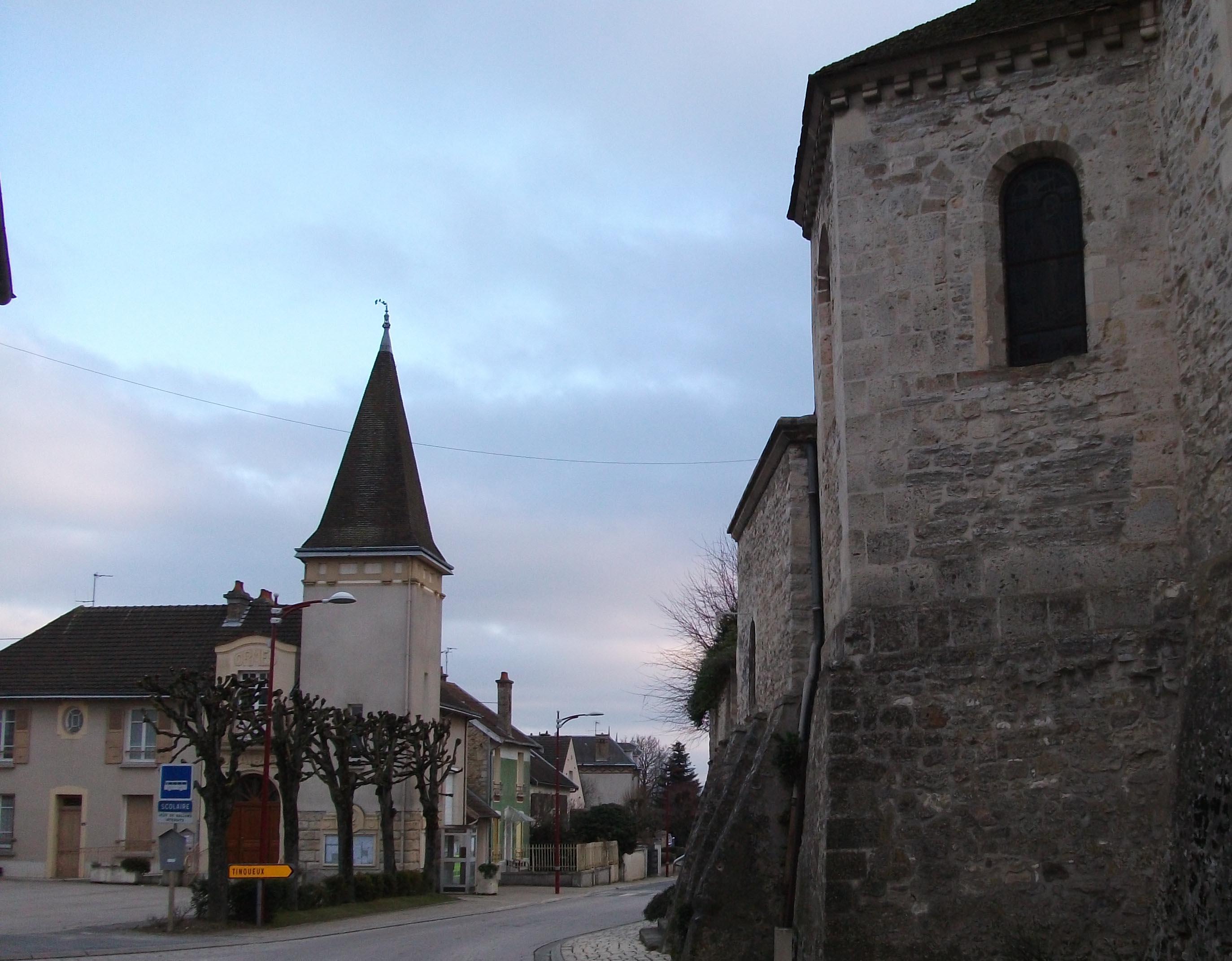 Ormes, Marne
