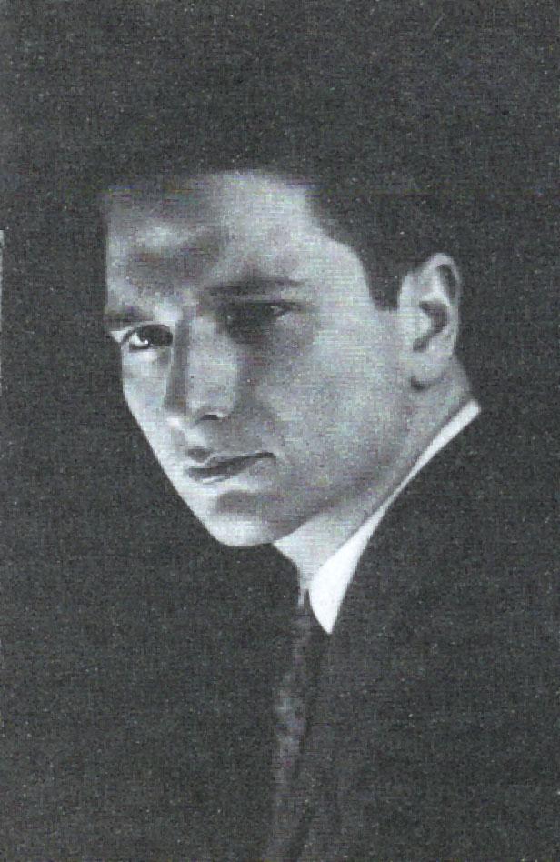 Image of Osvaldo Civirani from Wikidata
