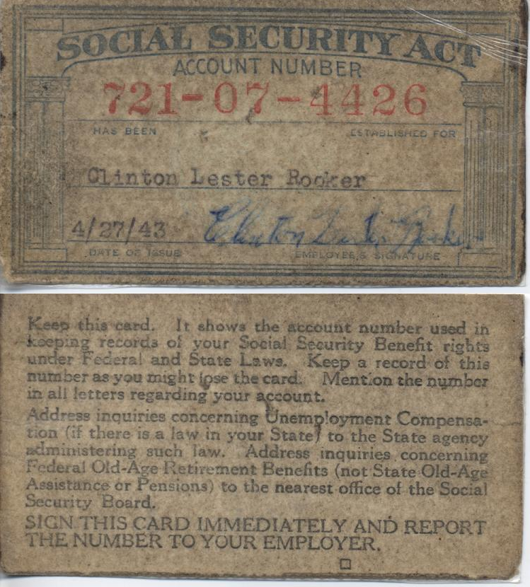Social Security number - Wikipedia
