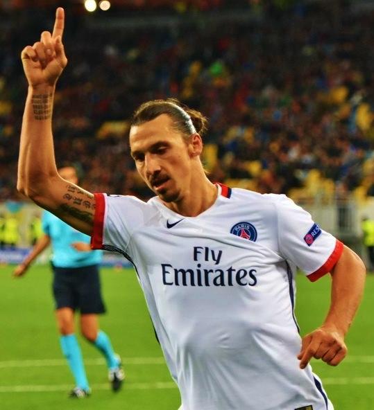 Zlatan Ibrahimović – Wikipedia