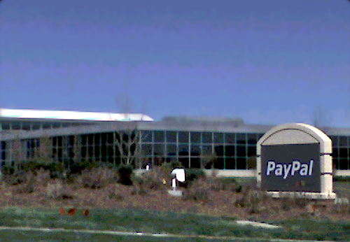 PayPal Operations Center and main office in Omaha, NE