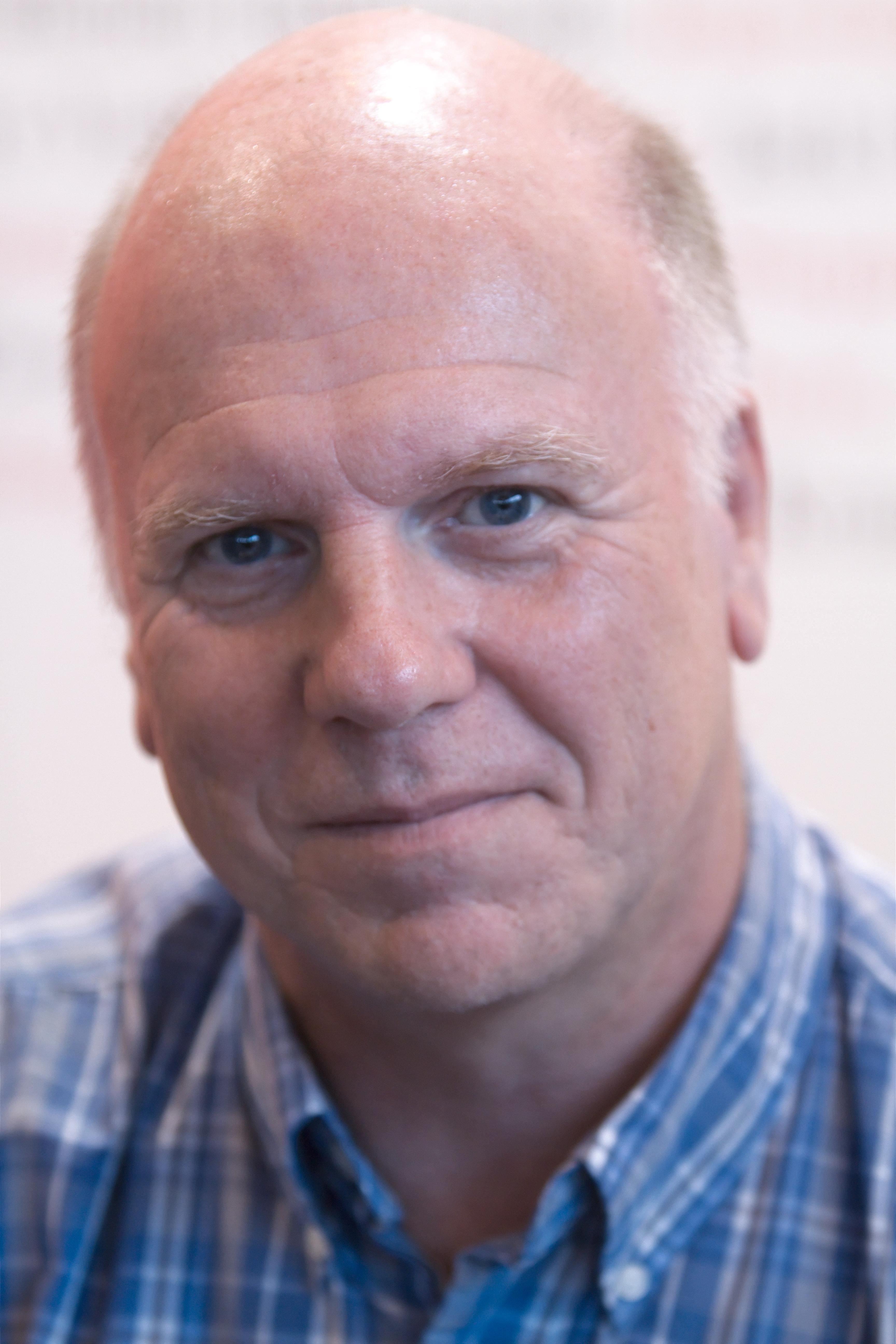 Peter Robinson Net Worth