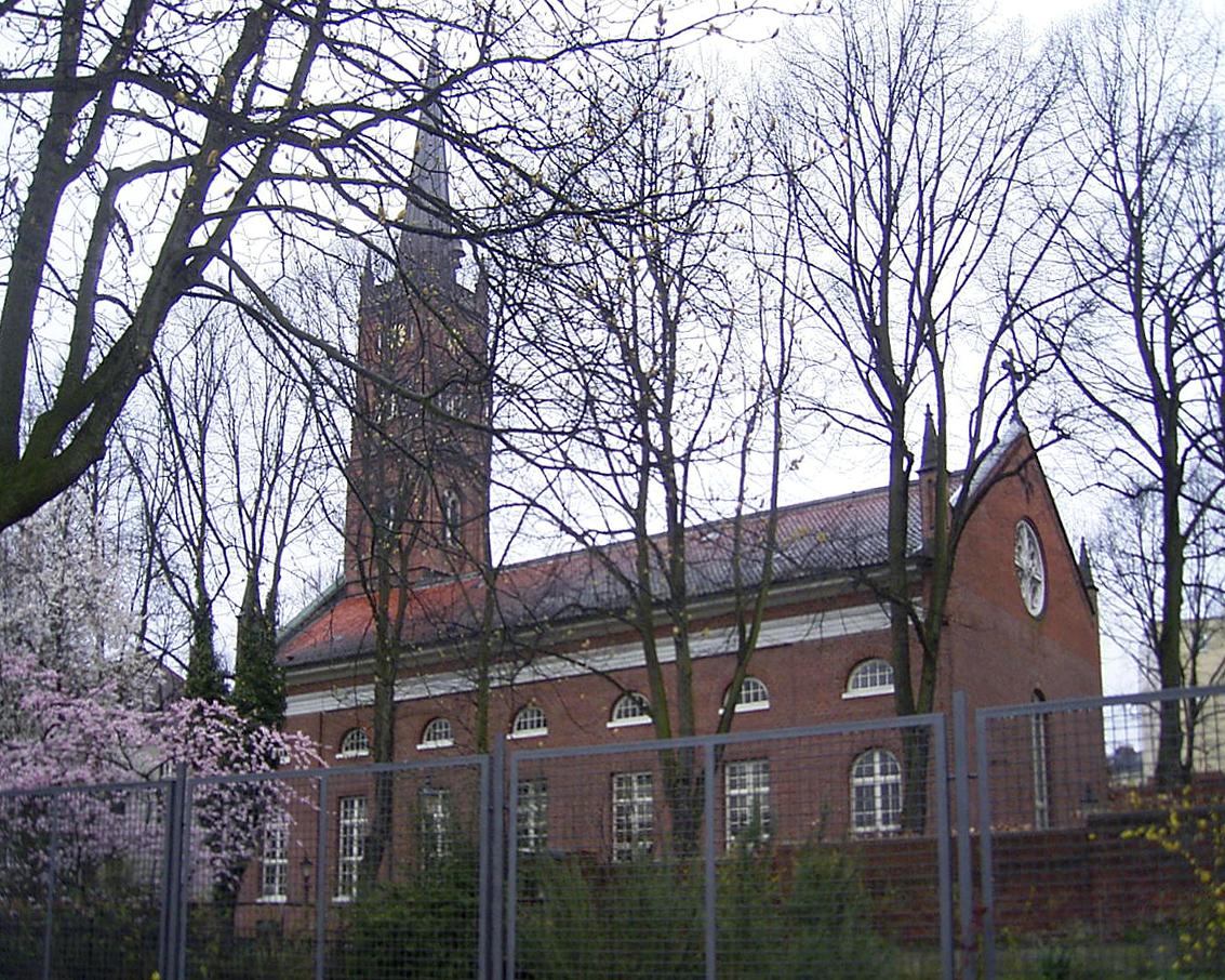 Liste Der Kulturdenkmäler Im Hamburger Bezirk Altona Wikipedia