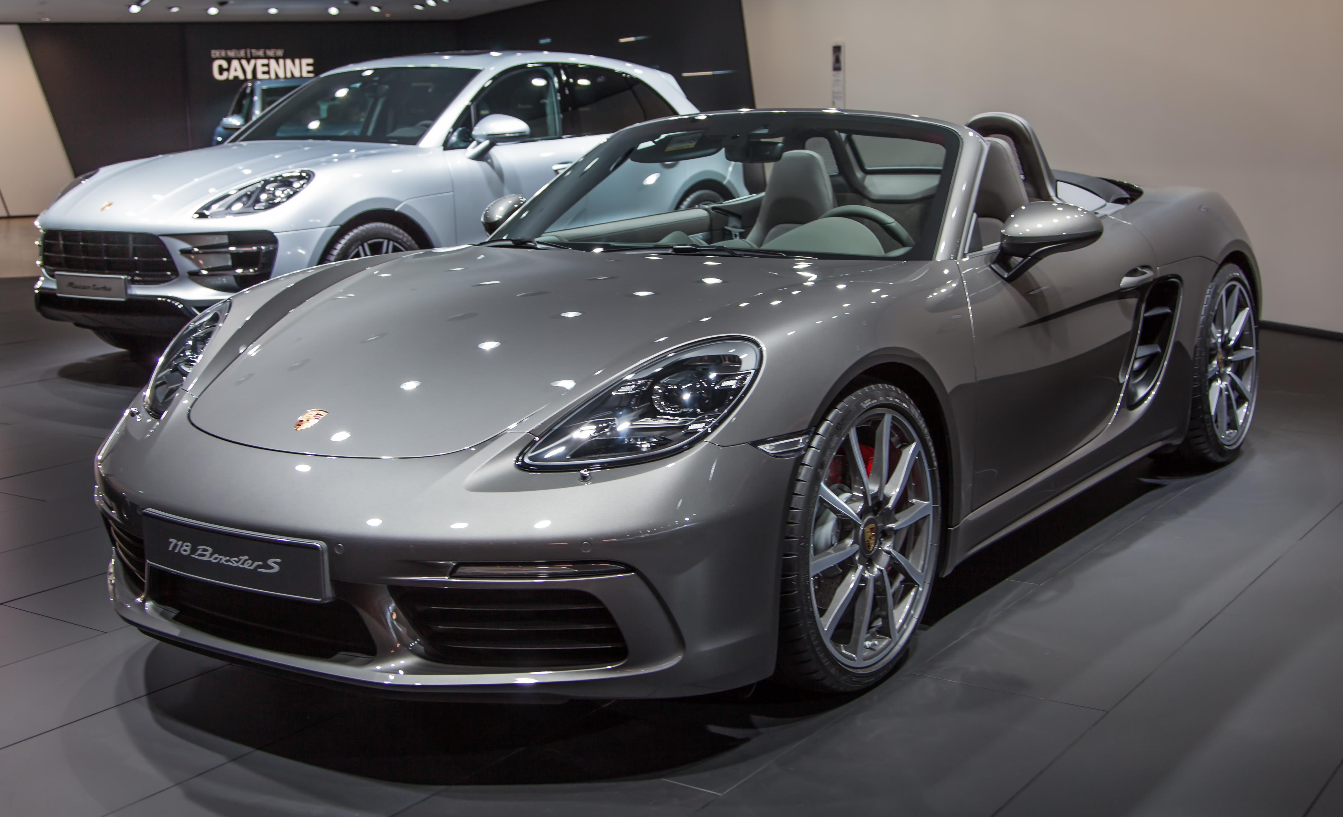 Porsche_718_Boxster_S_IMG_0692 porsche 982 wikipedia