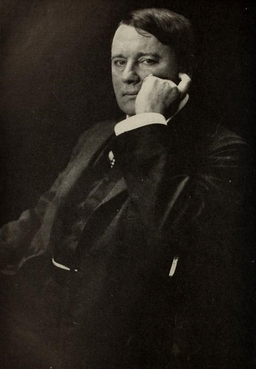 Alfred Harmsworth