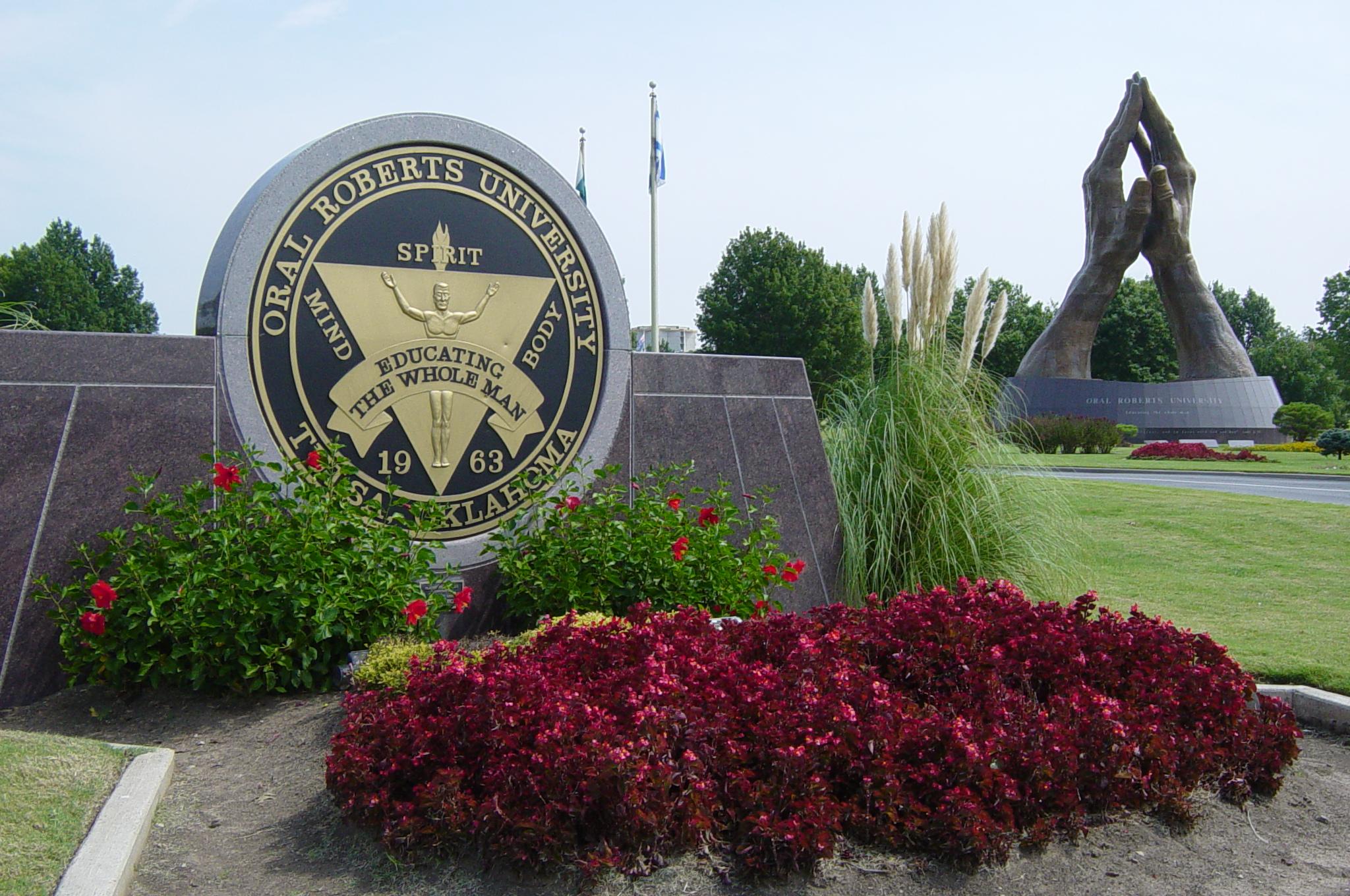 Oral Roberts Univ 52