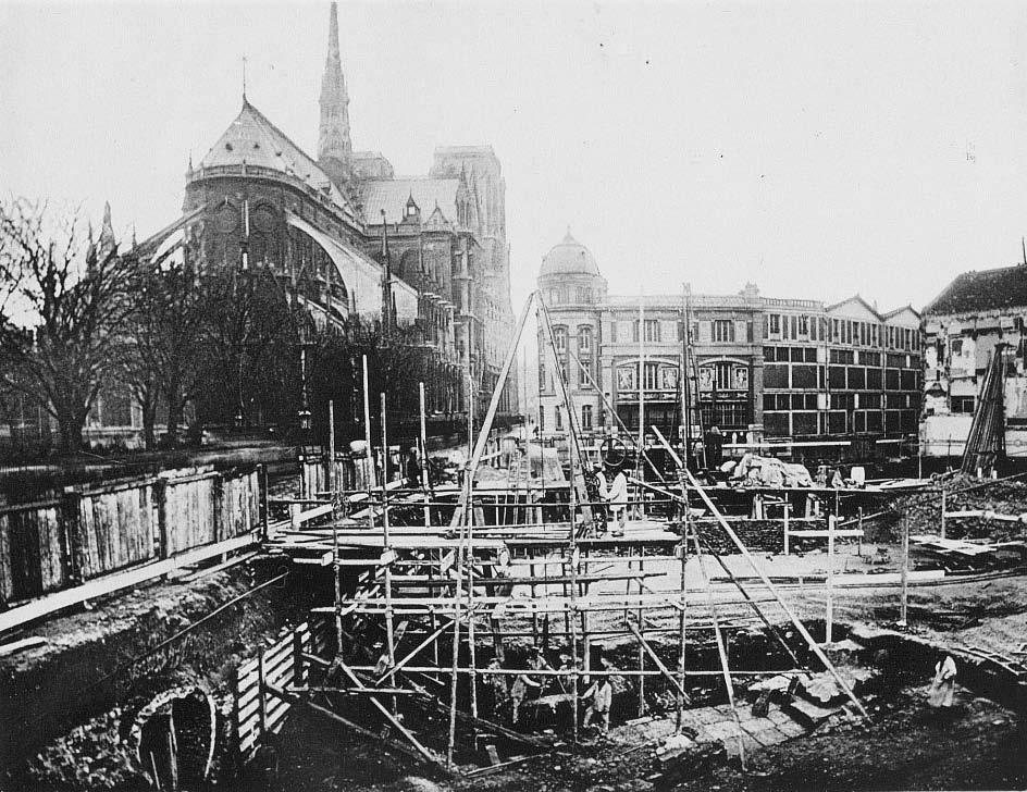 paris vieux historique appartment - photo #9