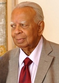 R. Sampanthan Sri Lankan politician
