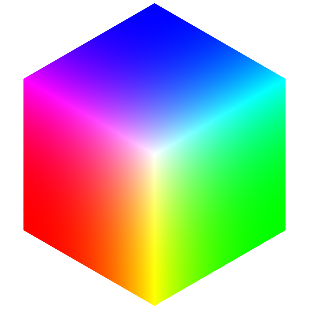 File Rgb Colorcube Corner White Png Wikimedia Commons