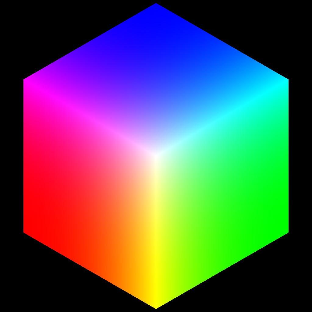 Bildergebnis für color cube