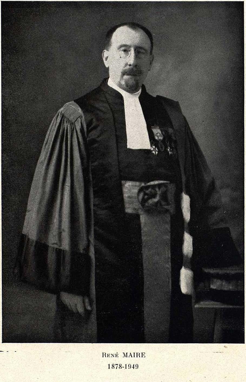 René Maire