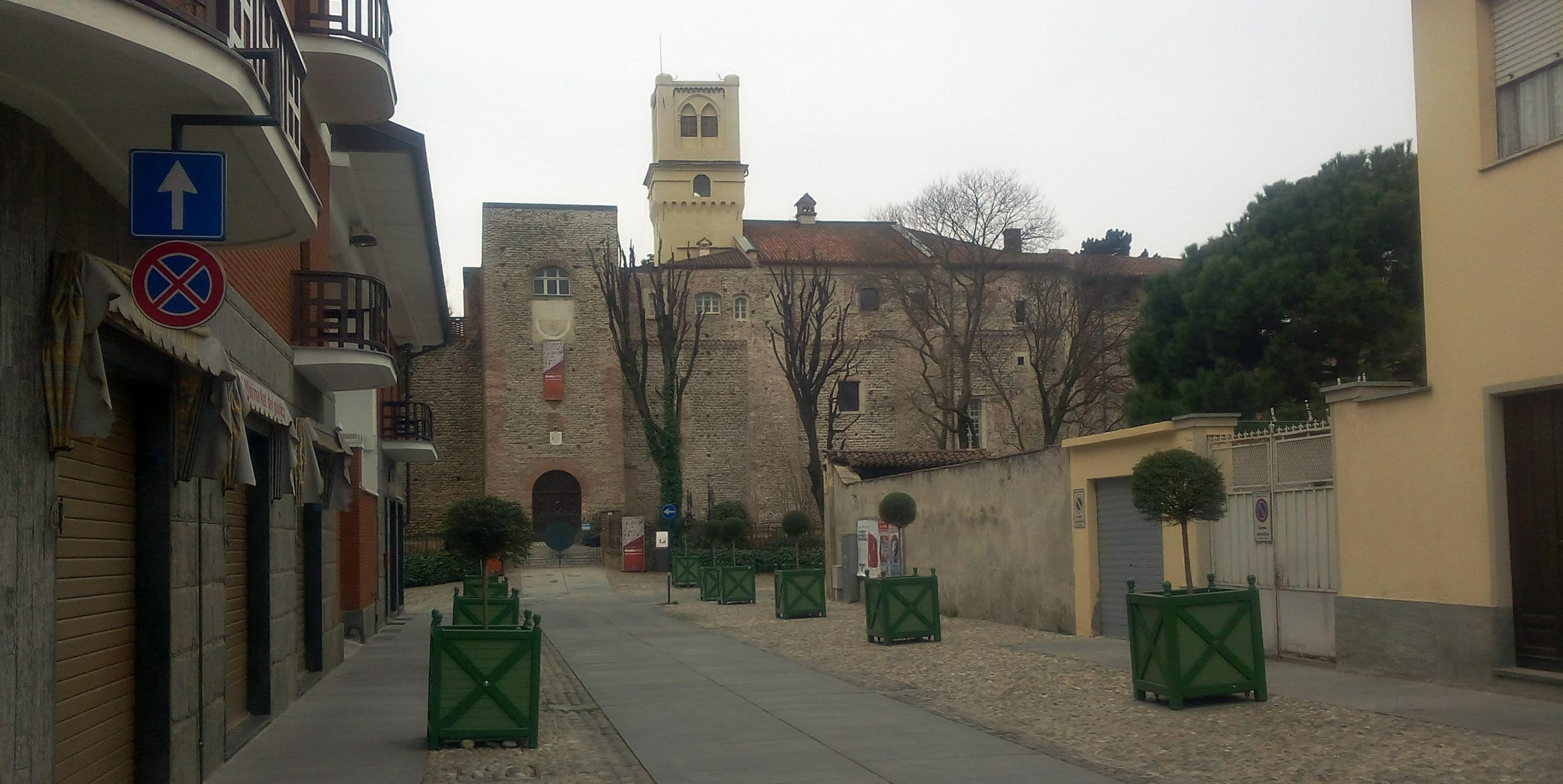Rivalta di Torino