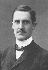 Robert Elias Fries Swedish biologist