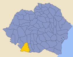 Romania 1930 contea Dolj.png
