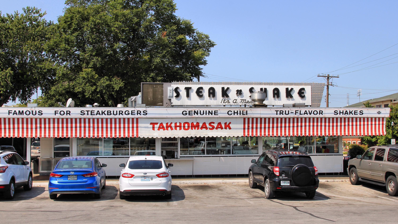 Route 66 Steak N Shake Wikipedia