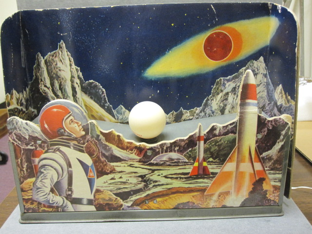 SH Horikawa, Space, Moonscape Toy (5983640432)