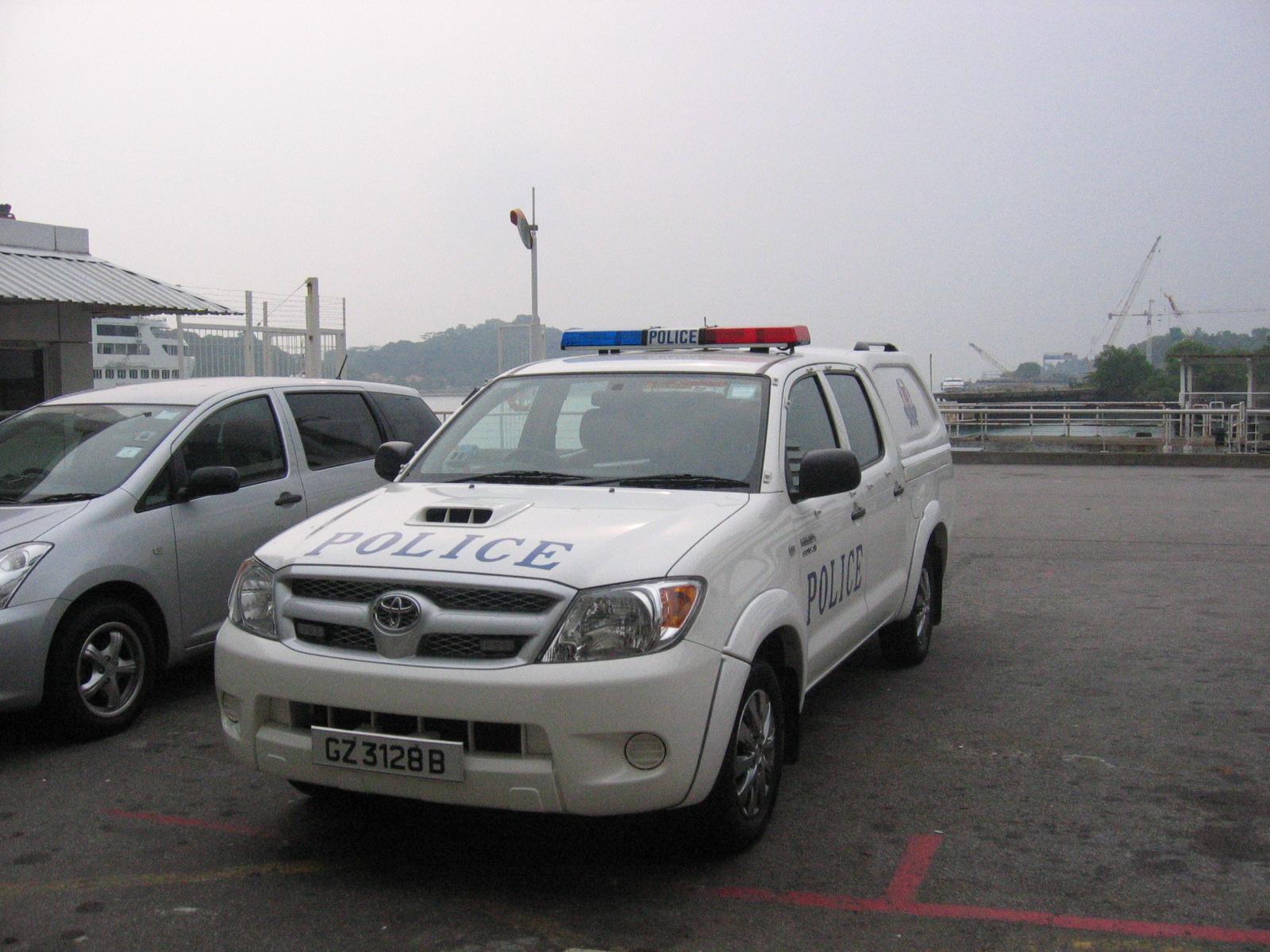 File Spf Toyota Hilux Car Jpg Wikimedia Commons