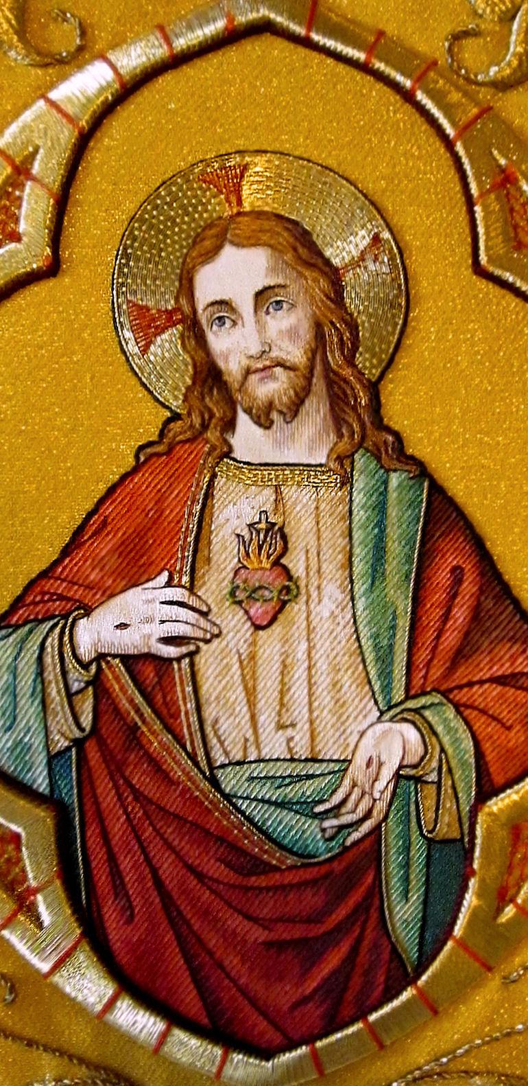 sacred heart wikipedia