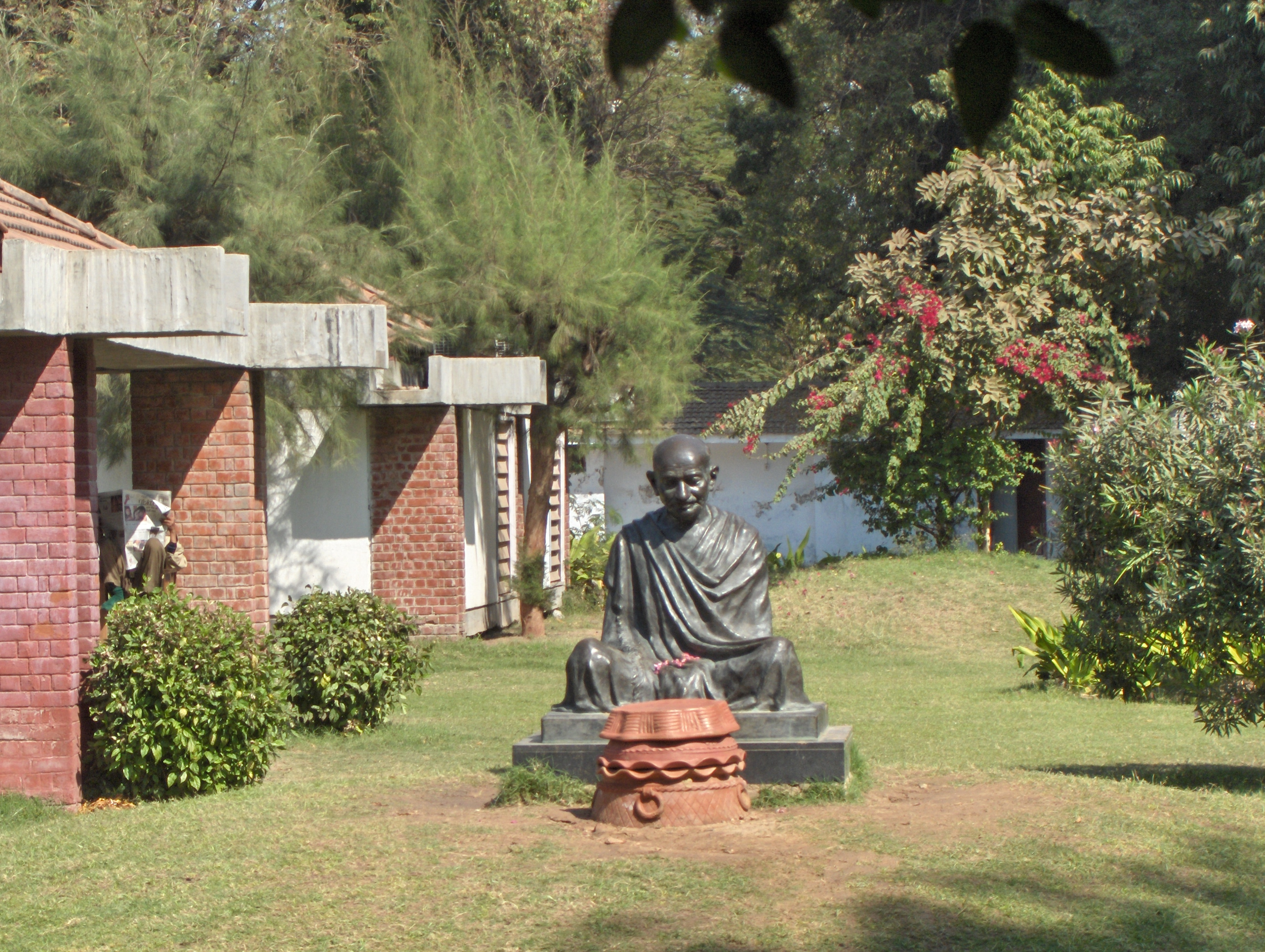 File:Sabarmati-Ashram-13.jpg - Wikipedia, the free encyclopedia