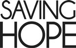 Saving Hope logo