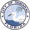 Seal of Tamarac, Florida.png