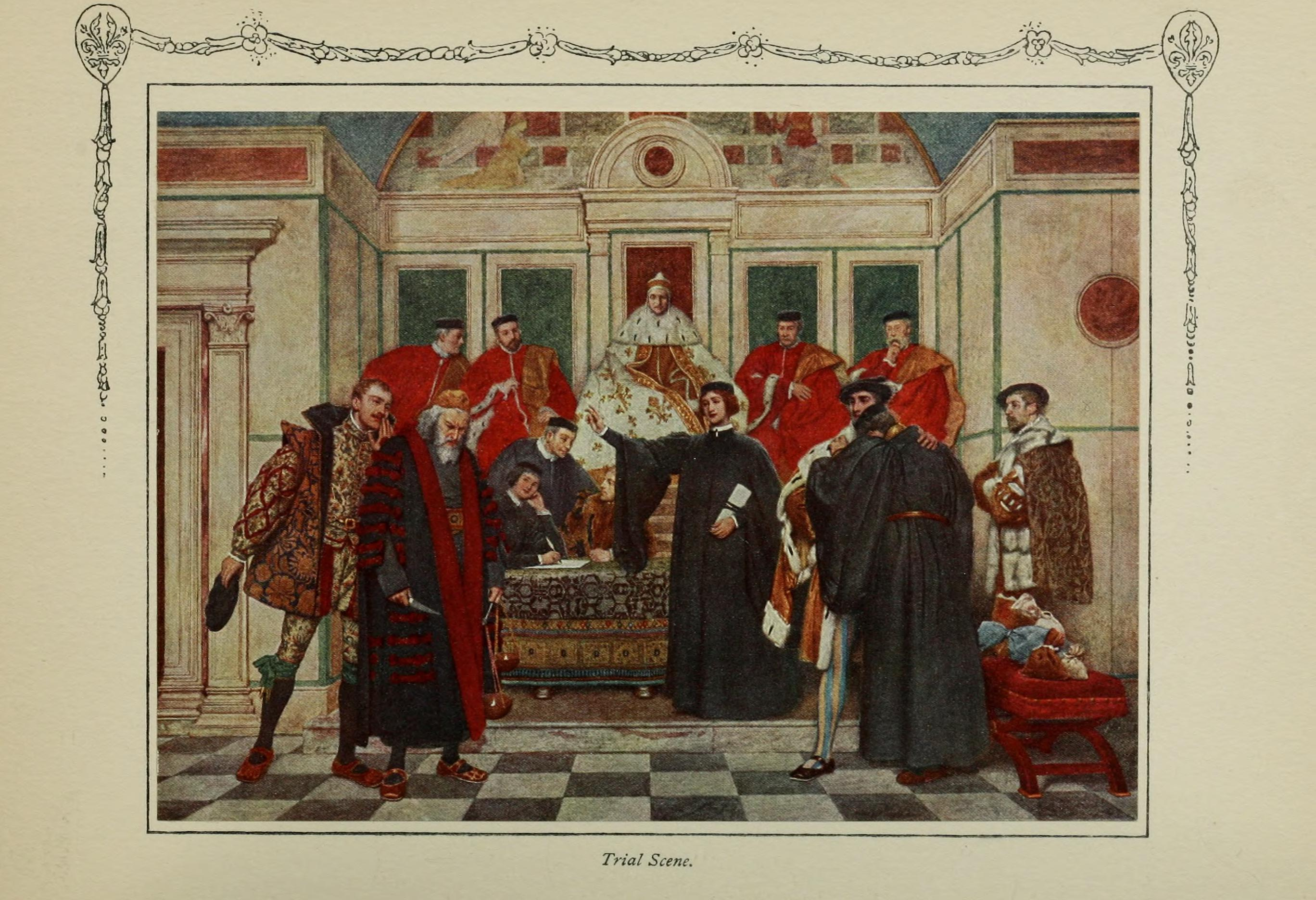 racism in the merchant of venice Merchant of venice is a play with many connected themes and plots one of the major themes of the play is prejudice prejudice takes place in all forms in the merchant of venice: against.