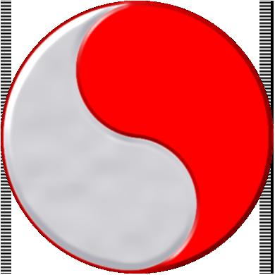 Socialismo Tecnocrata o Movimiento Tecnocrata Silver_red_monad