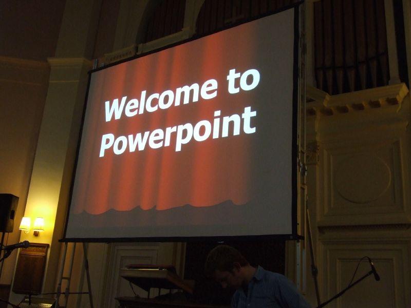 Microsoft Powerpoint Organizational Chart: Slideshow.jpg - Wikimedia Commons,Chart