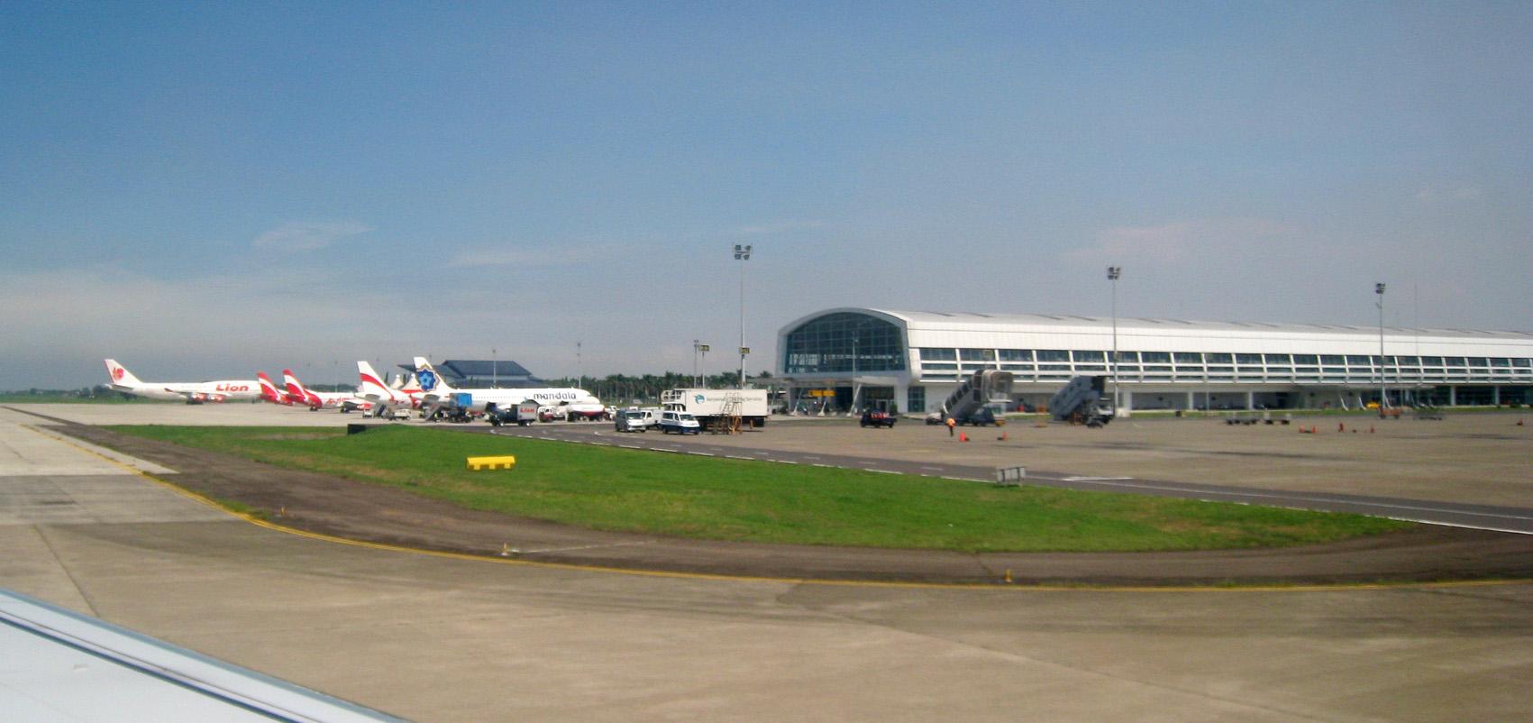 Soekarno Hatta International Airport Terminal 3