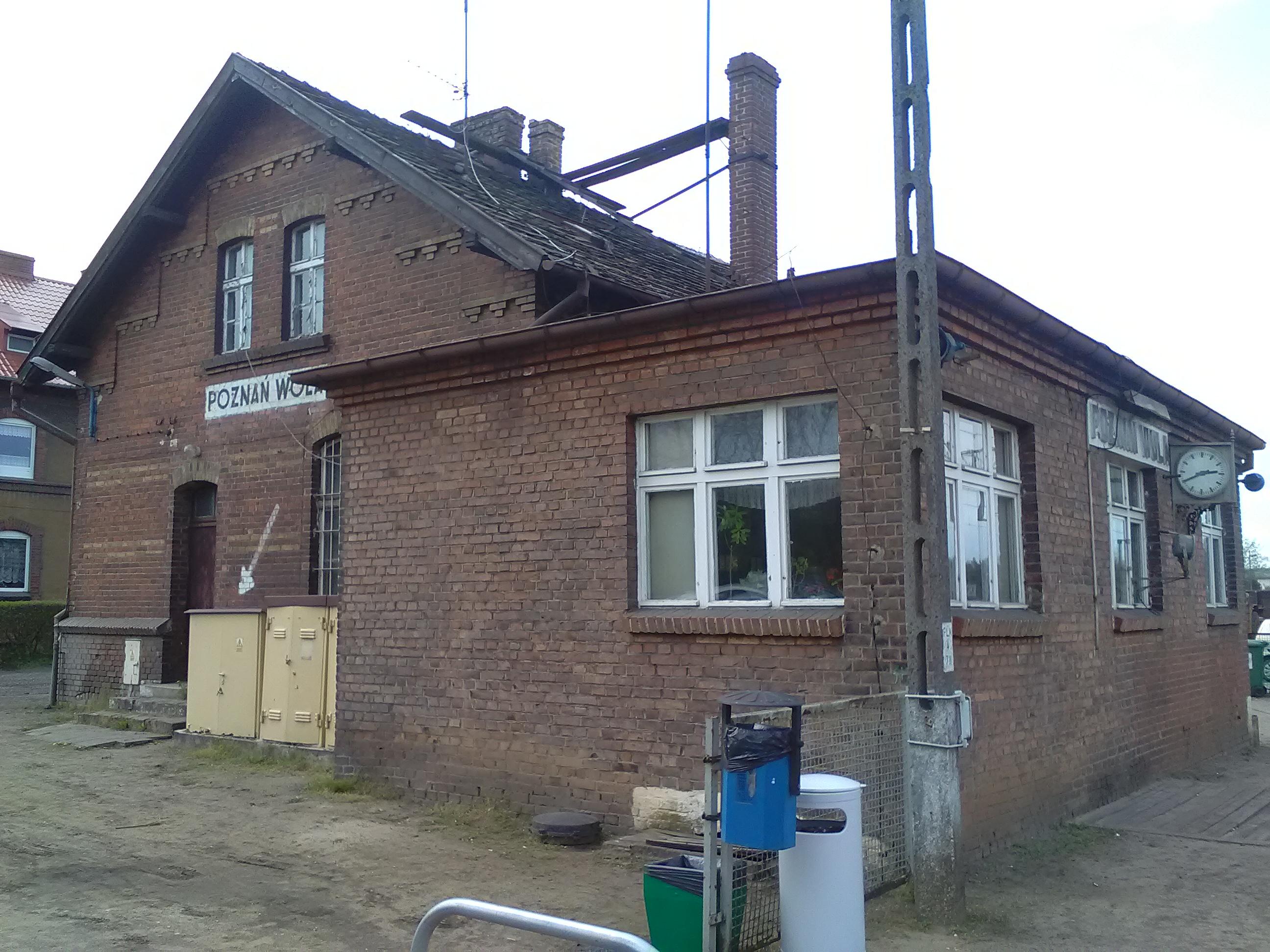 FileStacja Kolejowa Pozna Wola