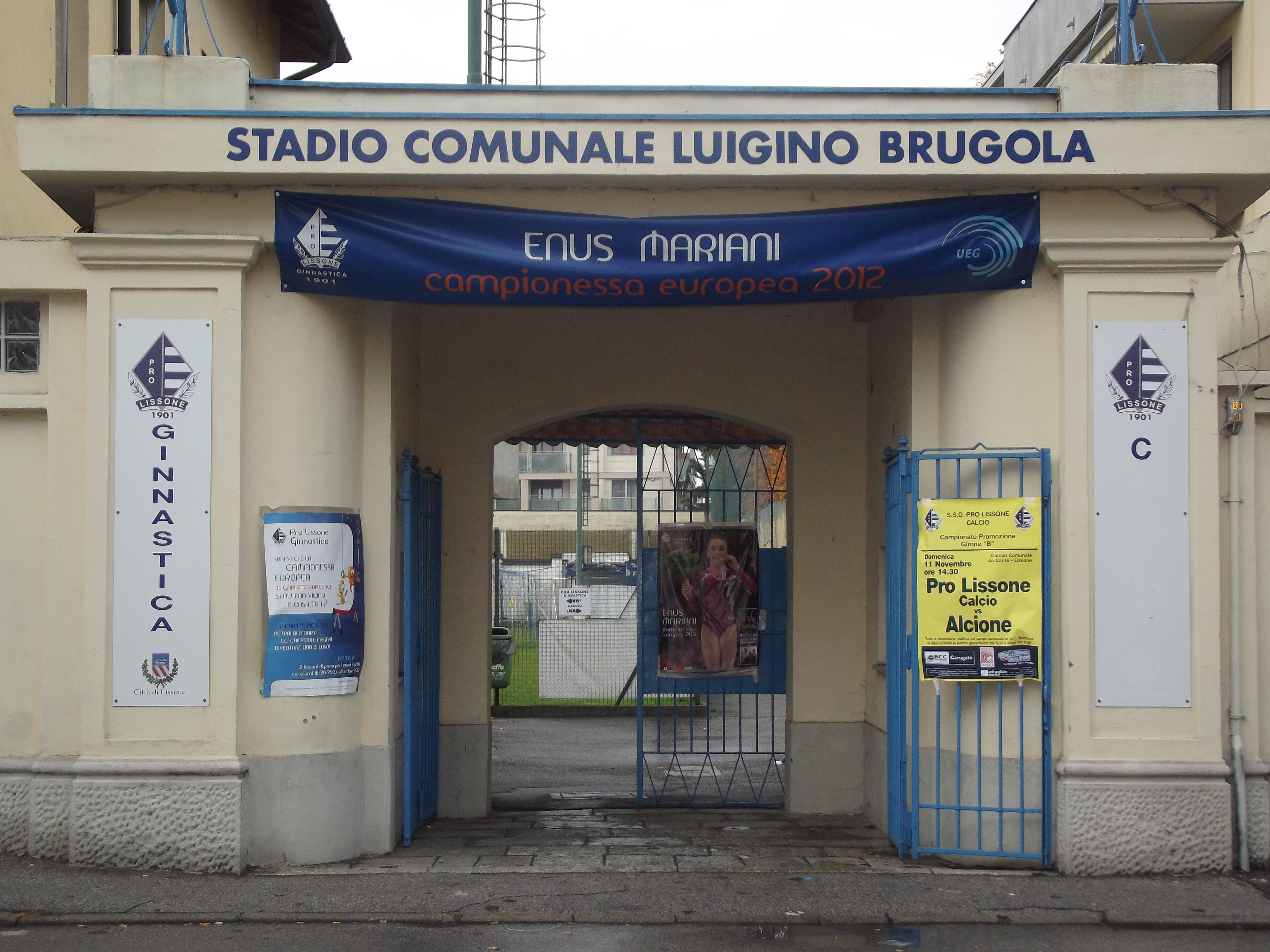 Bb lissone altre foto with bb lissone lissone casa del - La casa della cameretta lissone ...