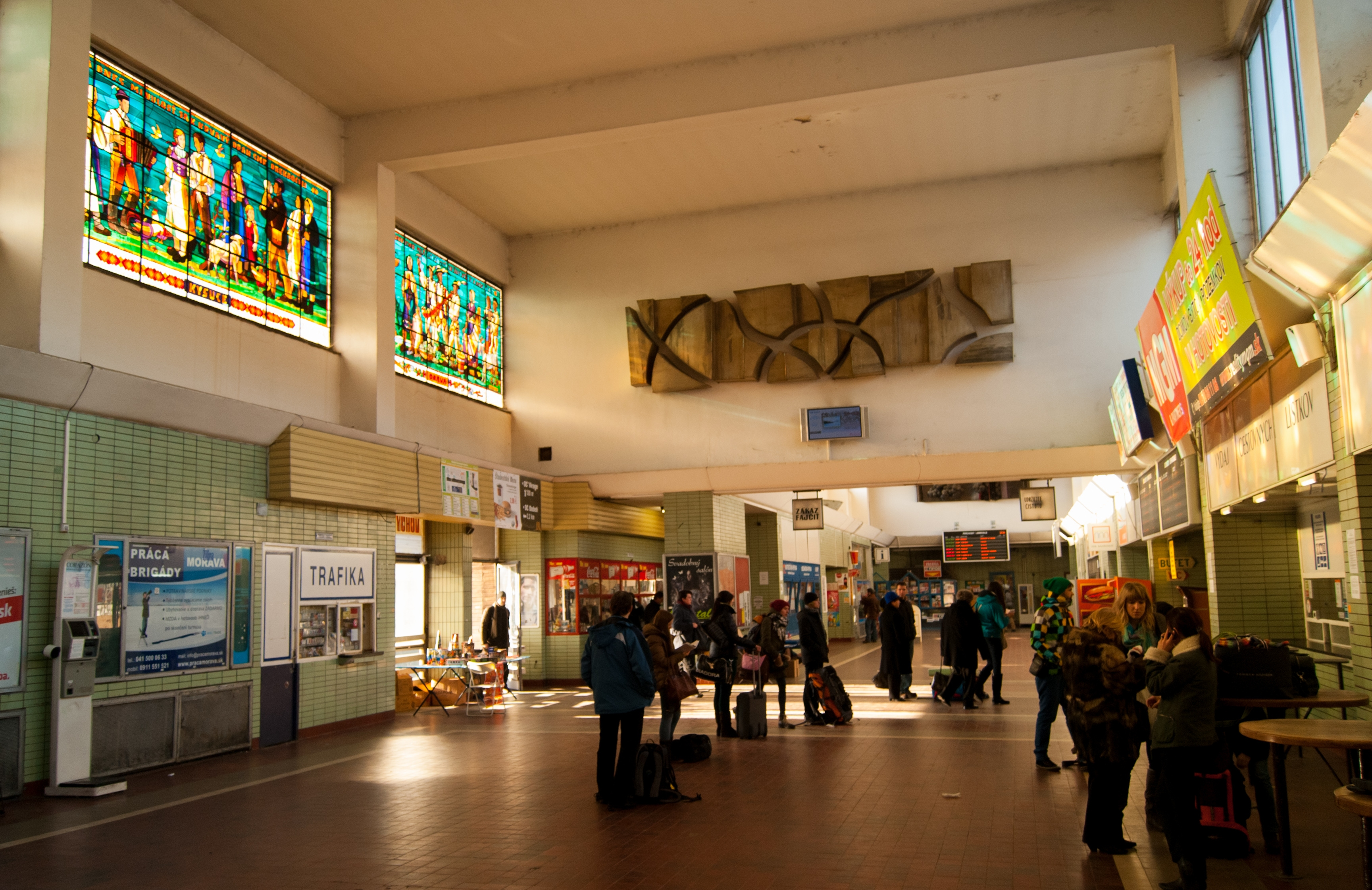 8714bd1d2 Železničná stanica Žilina – Wikipédia