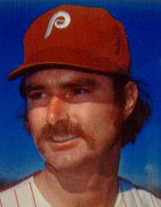 Steve Carlton - Philadelphia Phillies