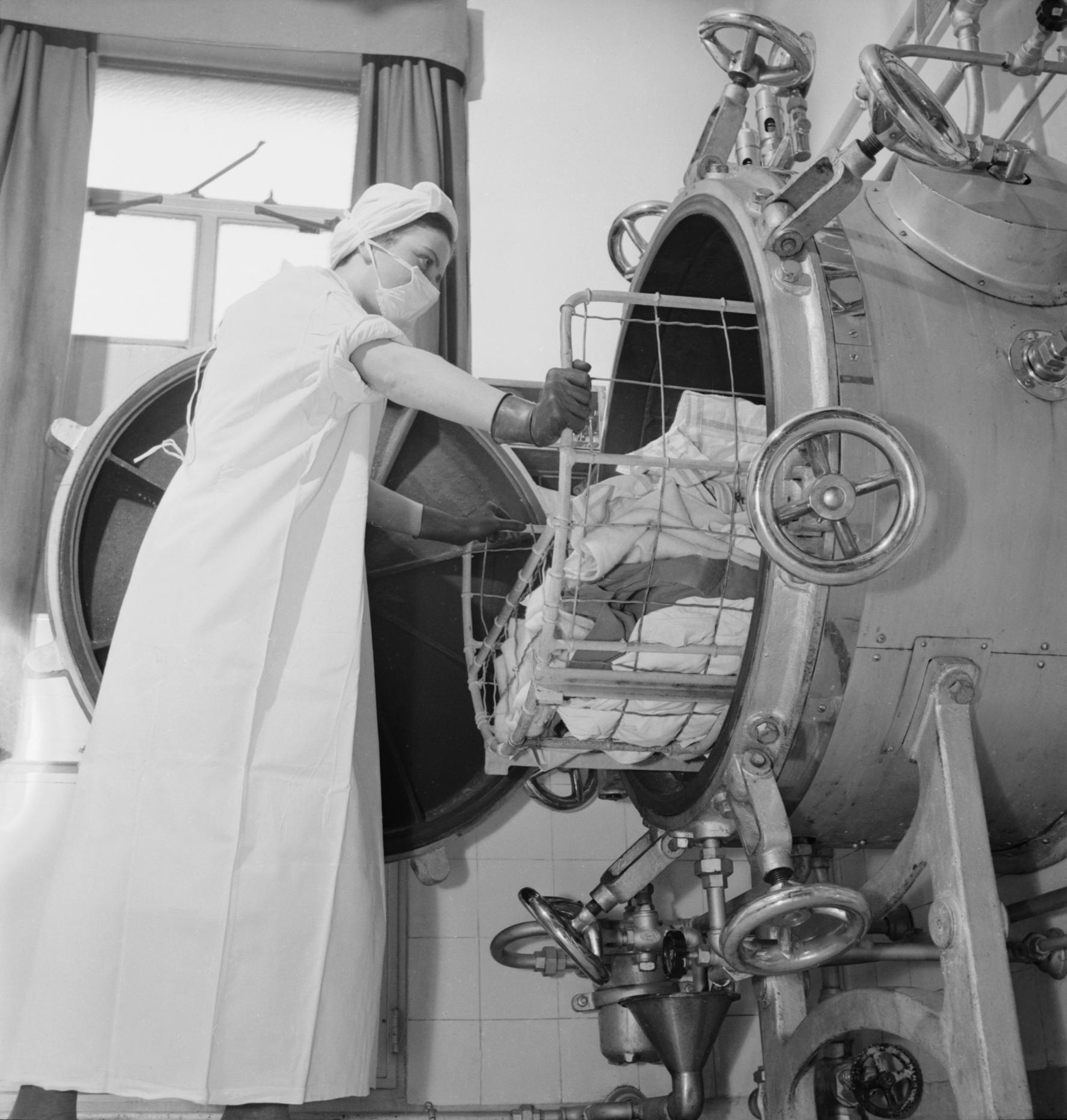 File:Student Nurse- Life at St Helier Hospital, Carshalton