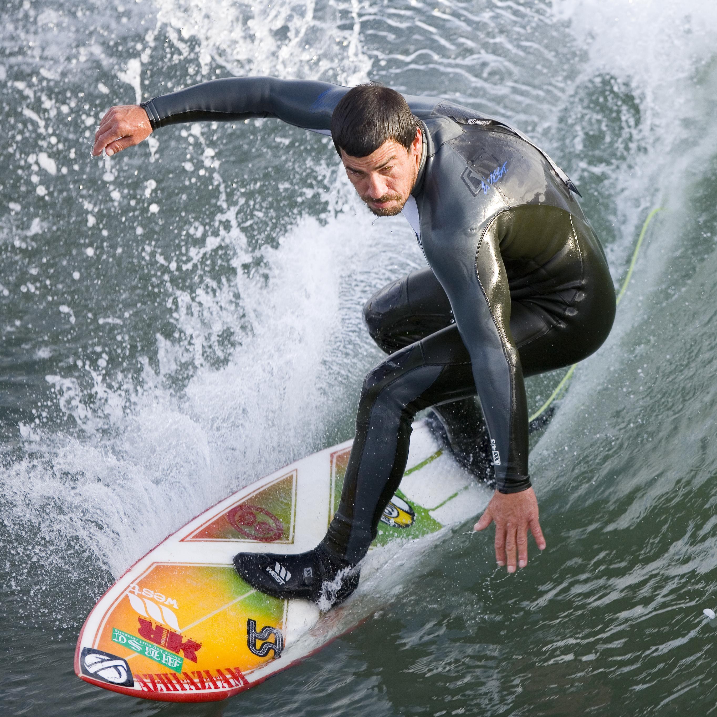 Depiction of Surf