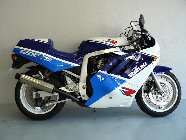 Suzuki Gsxr For Sale