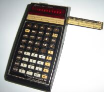Texas Instruments TI-59