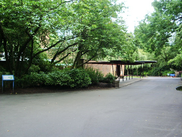 File:The Chapel at Overdale West Crematorium - geograph.org.uk - 501010.jpg