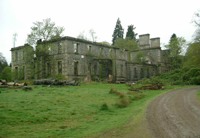 Property For Sale In Tomich Scotland
