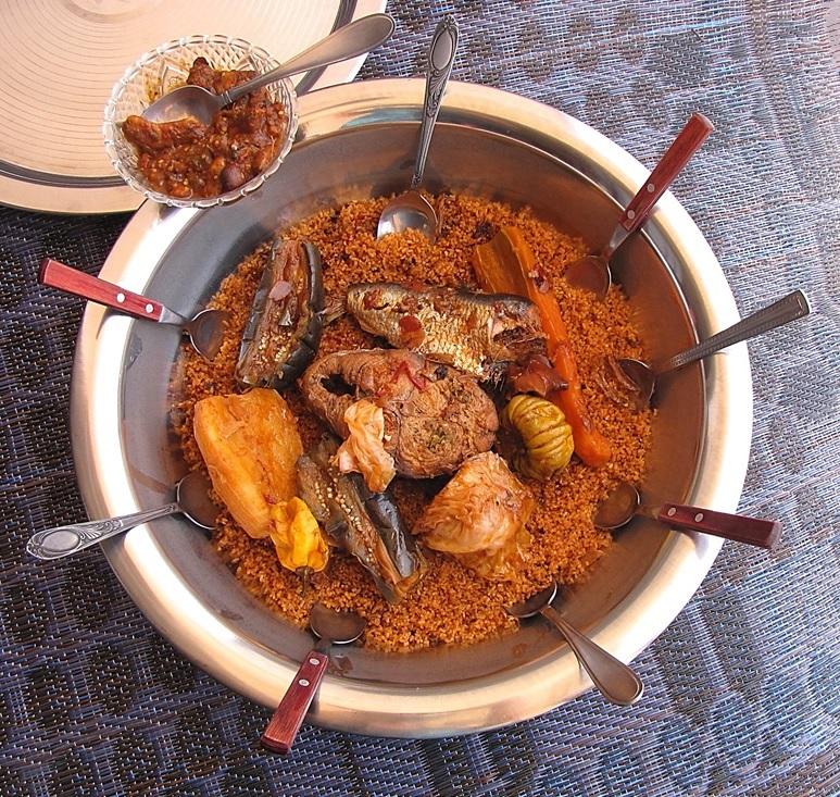 Fish Restaurant Saint Julien Malte