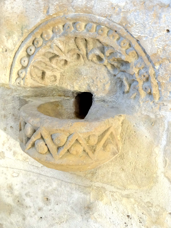 File vaumoise 60 glise saint pierre absidiole sud for Piscine woluwe saint pierre