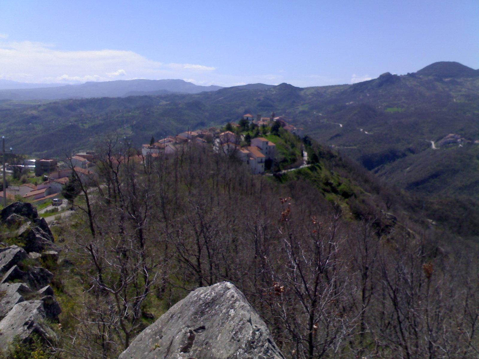 Poggio Sannita - Wikivoyage, guida turistica di viaggio