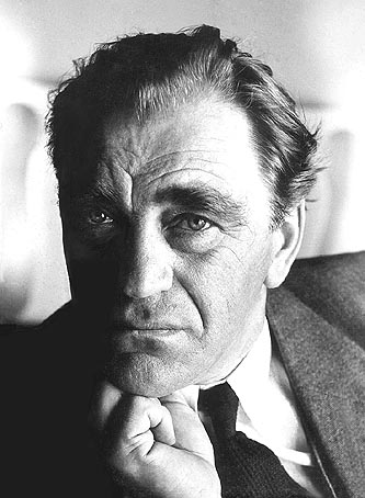 Vilhelm Moberg 1952