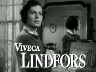 Cropped screenshot of Viveca Lindfors from the...