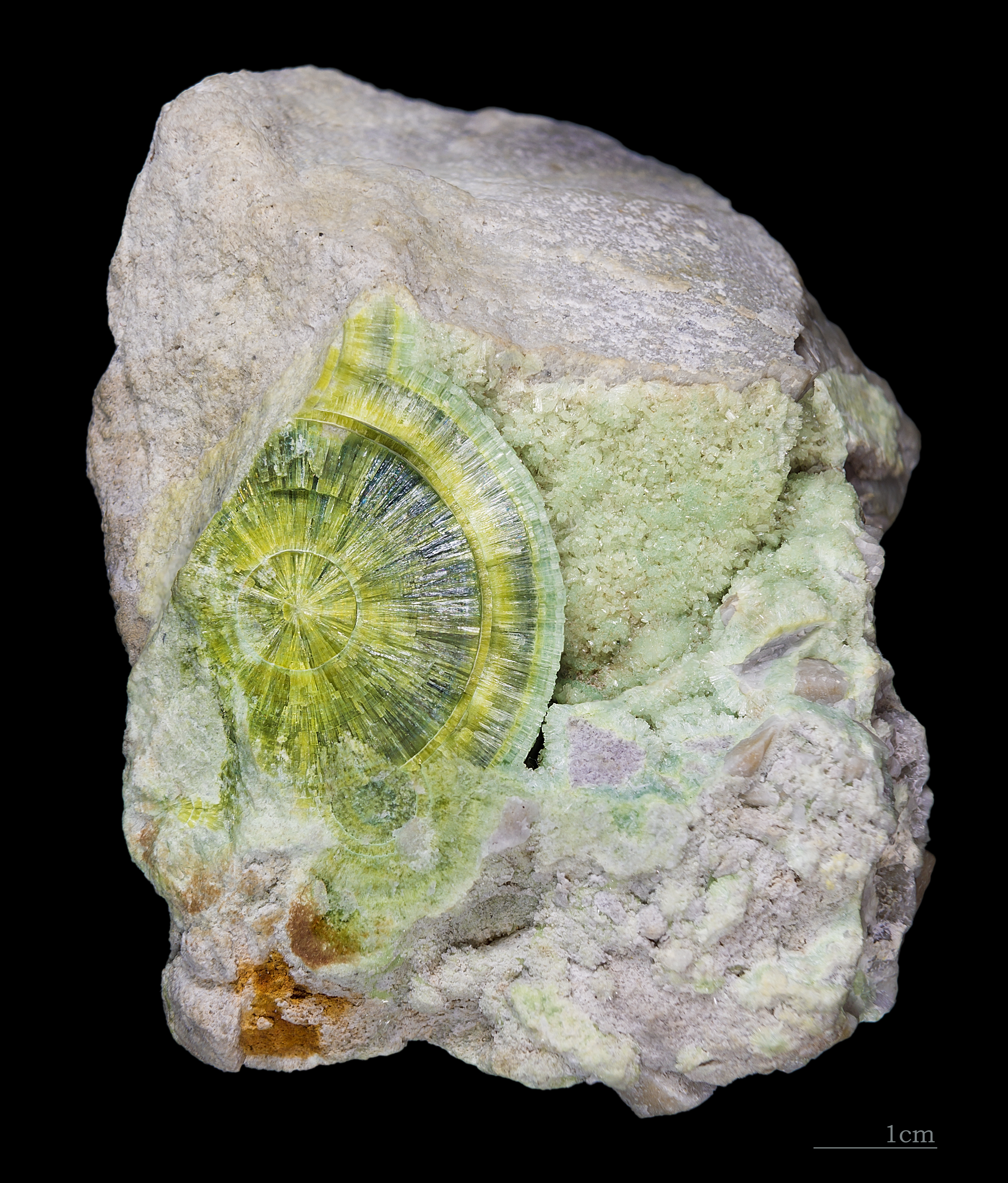 鉱石 星 銀