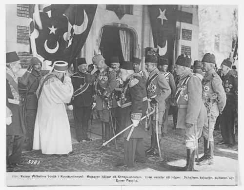 İmparator Franz Joseph I