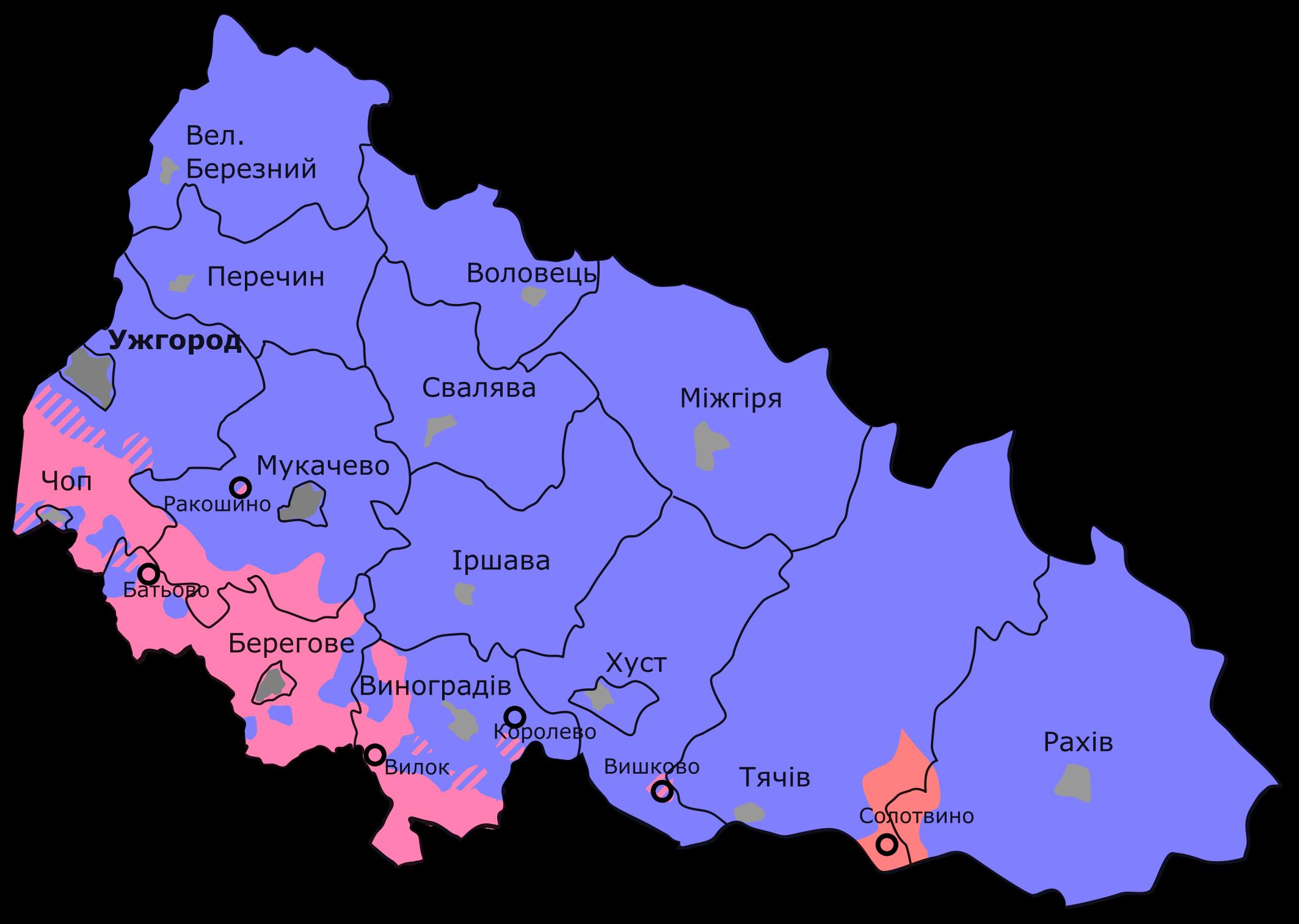 В автономії нічого поганого немає, не треба в цьому бачити сепаратизм, - посол Угорщини Кешкень - Цензор.НЕТ 1612