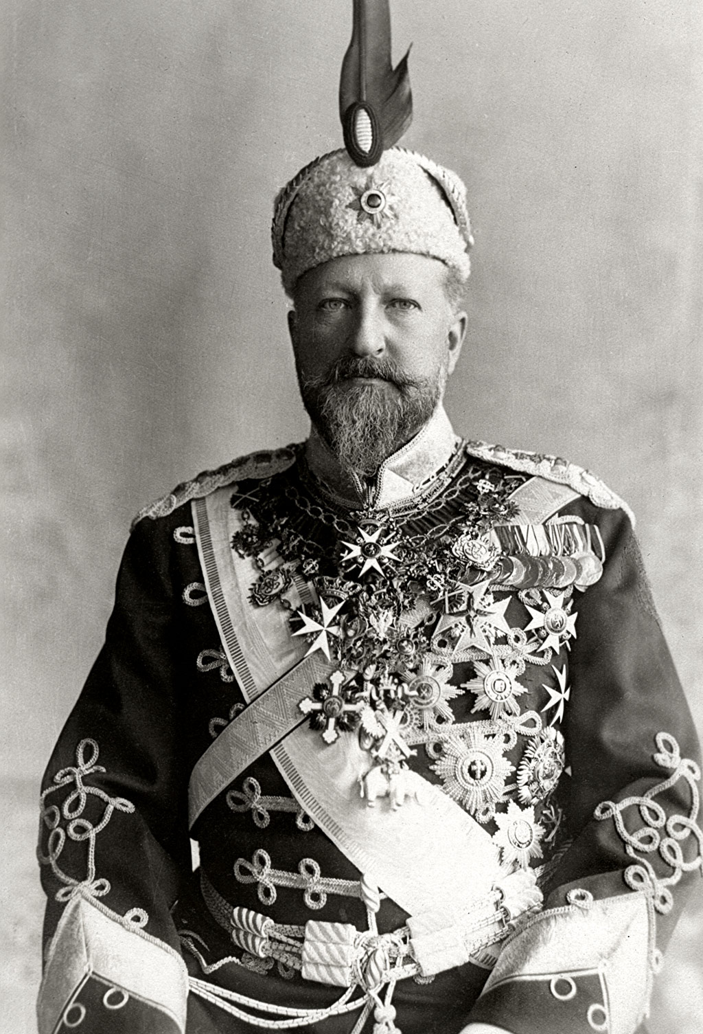 Ferdinand I of Bulgaria - Wikipedia