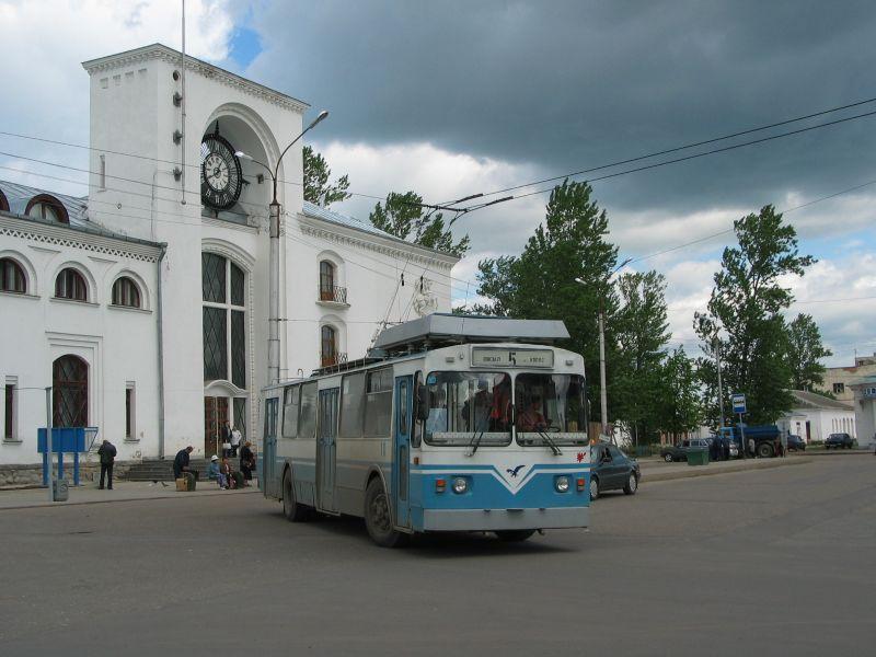 Троллейбусные депо белгород вакансии